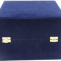 Closed Velvet Box